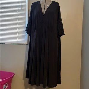 Torrid dress 4